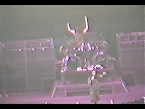 Pantera Pittsburgh 2-19-99 Civic Arena Full Set