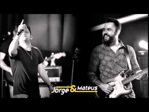 Jorge E Mateus - As Melhores Músicas 2015