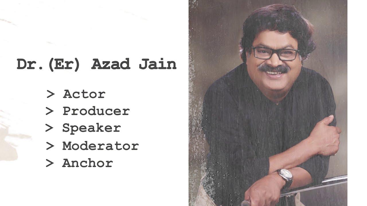 Download Short Film Project Showreel of Dr. (Er) Azad Jain