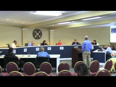 City Of Statesboro Council Meeting