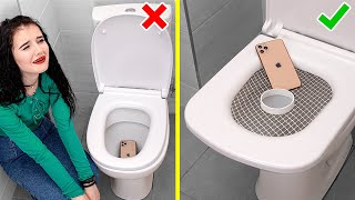 13 Stupid Life Hacks That We Deserve