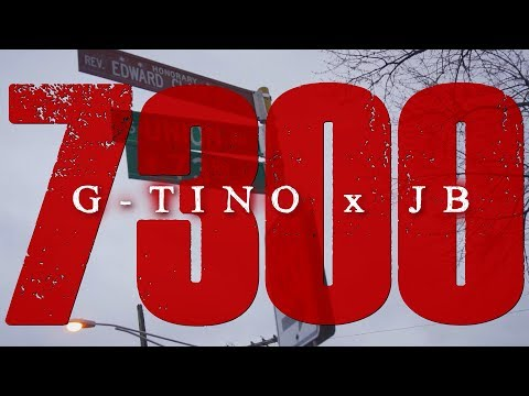 G-TINO  x  JB  - 7300 (OFFICIAL MUSIC VIDEO)