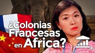 FRANCIA vs CHINA, ¿la GUERRA por ÁFRICA? - VisualPolitik