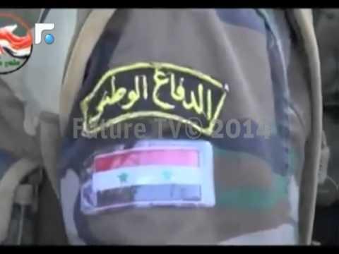من هو هلال الاسد الذي تمكن الجيش الحر من قتله؟