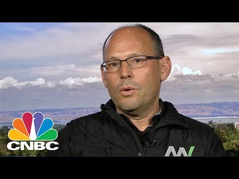 Are We Ready For Self-Driving Cars? Experts Jim Scheinman And Mary Cummings Debate | CNBC