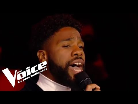 Sam Smith - Stay with me | Hobbs | The Voice France 2018 | Auditions Finales