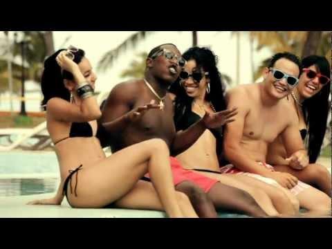 Pipey & Adonis MC ft El Coman2 - Agua sala