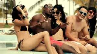 Видео: Pipey & Adonis MC ft El Coman2 - Agua sala