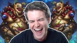 (Hearthstone) The Rotfacepocalypse Returns