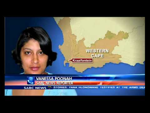 Four of the Kraaifontein bodies have been identified