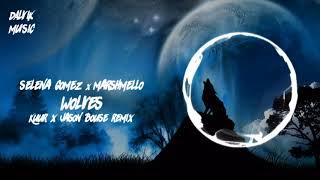 Selena Gomez, Marshmello - Wolves (Kuur X Jason Bouse Remix)