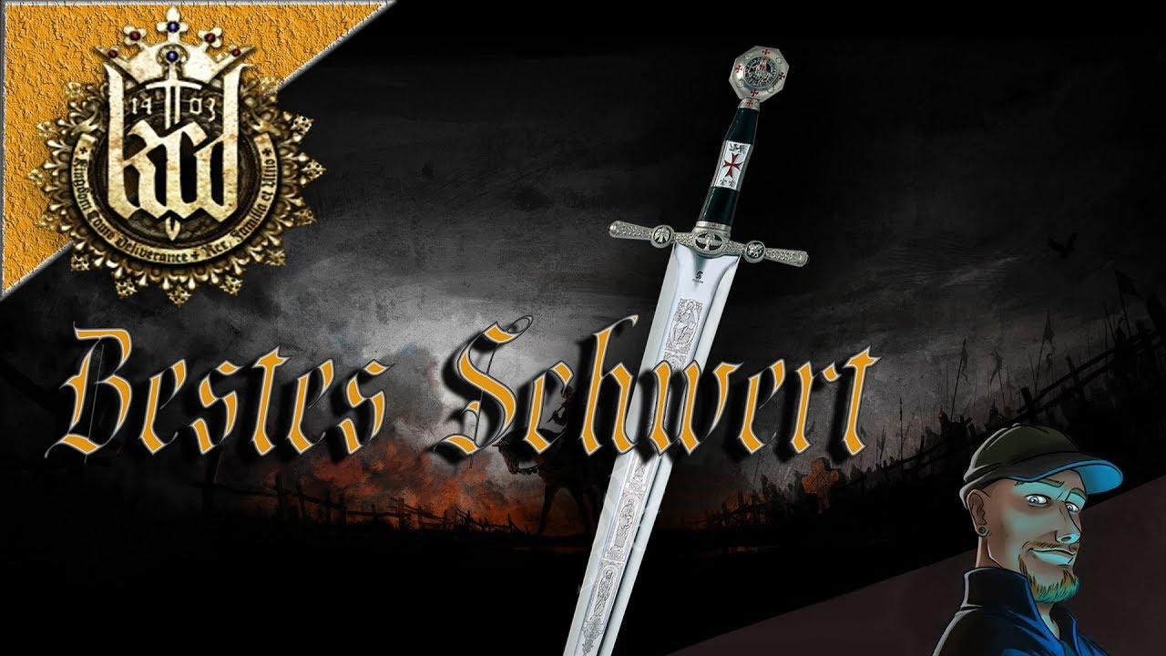 Kingdom Come Beste Rüstung