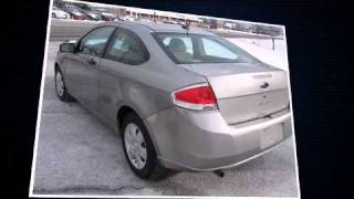 2008 Ford Focus S in Wintersville, OH 43953(, 2011-01-10T22:06:19.000Z)