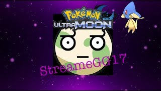 LIVE Wormhole Hunting Shiny Azelf Hunt Pokemon Ultra Moon Day 21 Soul silver Shiny Starters!!!!!