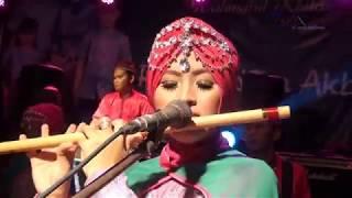 Download MISKIN TAPI BAHAGIA - EL WAFDA KEPUK 2018 Mp3