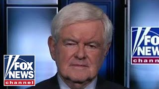 Gingrich: We're close to a cultural civil war