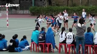 學界精英手球賽 女子組八強 協恩vs北角協同(足本重溫)