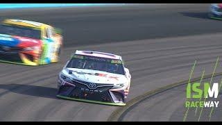 Final Laps: Hamlin wins at Phoenix to make Championship 4   NASCAR Playoffs