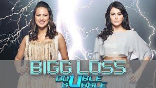 Big Loss Scripted - Bandana and Sochelle Fight Over Jeet - Big Loss Season 9