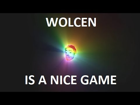 Some Thoughts about Wolcen