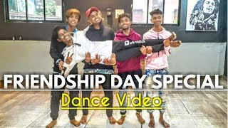 Happy Friendship Day Special #Friendshipdayspecial | Dipen Sanjot Ft.Brothers