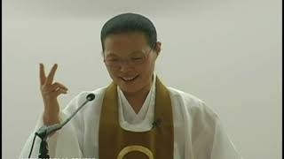 Living Dharma: Dharma of Good Habits: Won Buddhism Dharma Talk