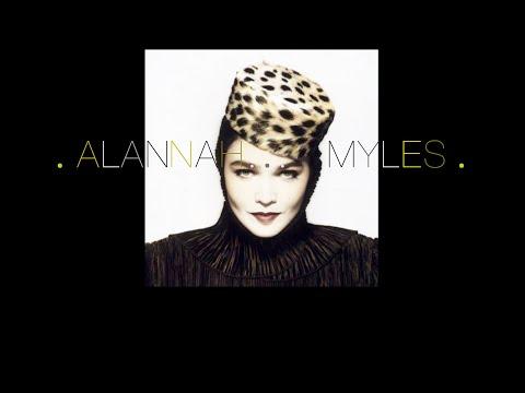 Alannah Myles 25th 2015 DVD - Song Instead Of A Kiss