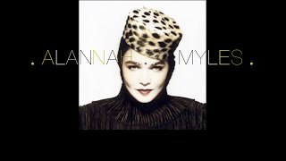 Alannah Myles 25th 2015 DVD - Song Instead Of A Kiss