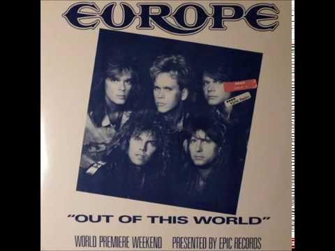 EUROPE - World Premiere Weekend: Interviews, Part 1 of 2 (1988)