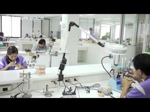 K Dental Laboratory Thailand 2