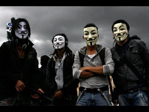 """""""Hackers,"""" The New Communists? (with Tor Ekeland)"""