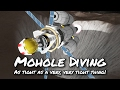 KSP Moho Mohole Diving (Tutorial:38) Kerbal Space Program 1.2 -  Stock Parts (visual mods only)