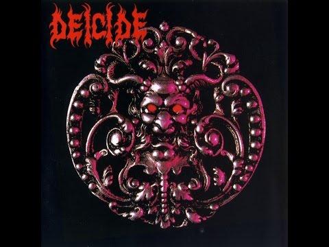Deicide - Deicide [Full Album]