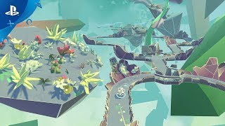 Arca's Path VR - Release Date Trailer | PSVR