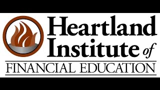 Heartland Institute of Financial Education - Mission