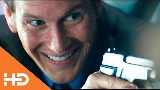 Пайк устраивает цирк в машине ✦ Команда А (2010)