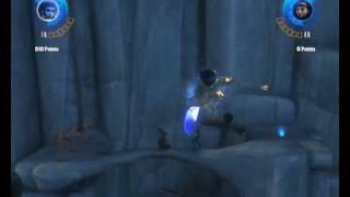 Star Wars - The Clone Wars: Republic Heroes Aayla Secura Gameplay #1