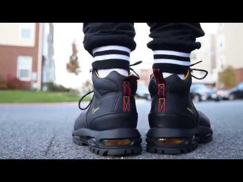 Nike DMV Goadome Boot (Dope or Nope) +