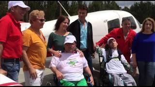 Les Enfants du Ciel 2015 - Rotary Club & Lions Club