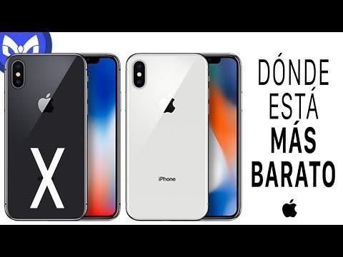 IPhone X - ESTE ES EL PRECIO REAL EN TU PAIS
