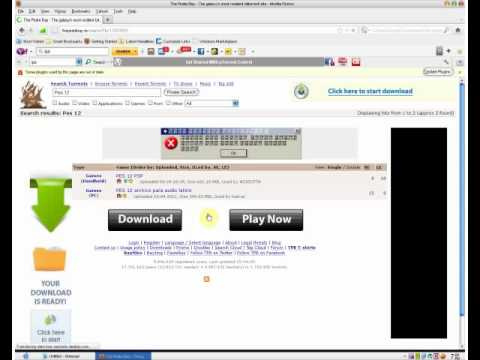 How To Download Fresh Games With Torrent.