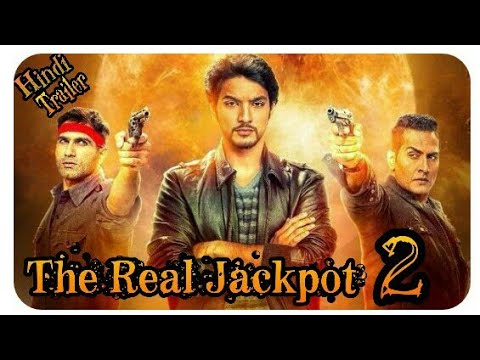 Download The Real Jackpot 2 (2019) Offical Hindi Trailer