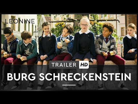 BURG SCHRECKENSTEIN   Trailer   Deutsch   FSK 0   Jetzt als DVD, Blu-ray und Digital