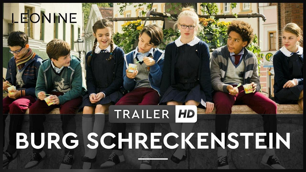 Trailer Burg Schreckenstein