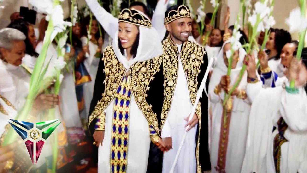 Eritrean Wedding Music