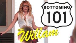 """vuclip """"Bottoming 101"""" with Willam Belli & Next Door Studios"""