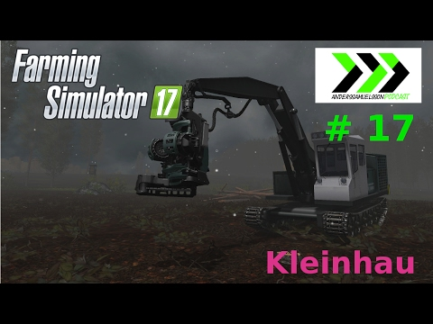 Kleinhau Let's Play #17 - Repaying My Debt With... Lumber