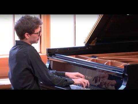 Lucas Debargue plays Ravel: Gaspard de la nuit