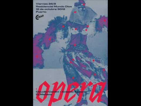 Dj Mañana - Música para Opera 1