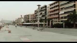 ГРЕЦИЯ: Утро в городе Волос... Греция... Greece Volos(Ответы на вопросы http://anzortv.com/forum Смотрите всё путешествие на моем блоге http://anzor.tv/ Мои видео путешествия по..., 2012-08-21T21:32:29.000Z)